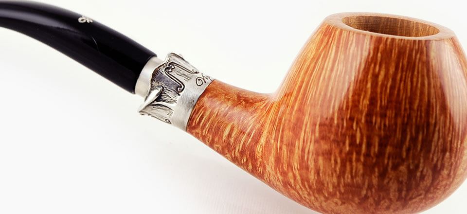 Smoking Pipe Gold Collection