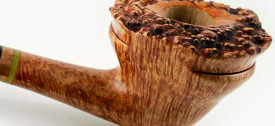 Smoking Pipe Silver Collection